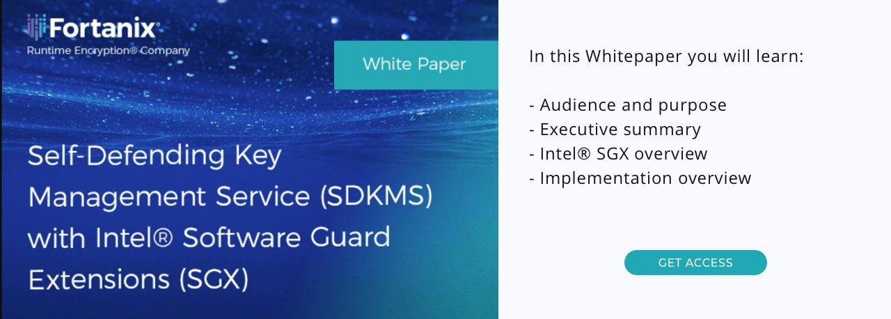 Get access to whitepaper