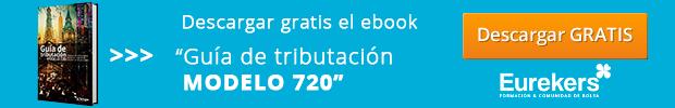 Guia de Tributación -  Modelo 720