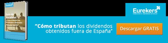 Cómo tributan los dividendos - Tortugas hispánicas