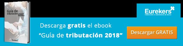 Ebook Guía Tributación 2018