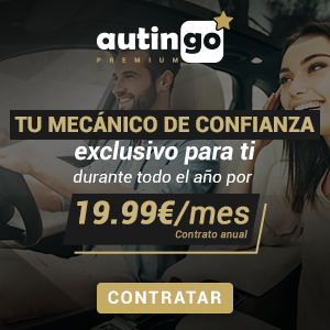 Contrata AutingoPremium por 19.99€