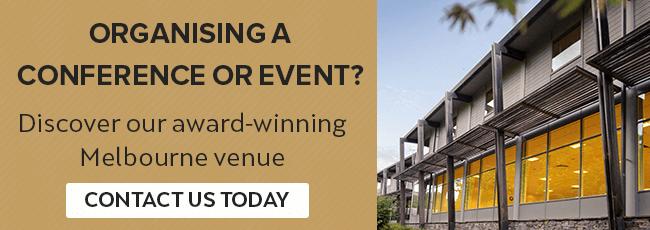 conference venue melbourne