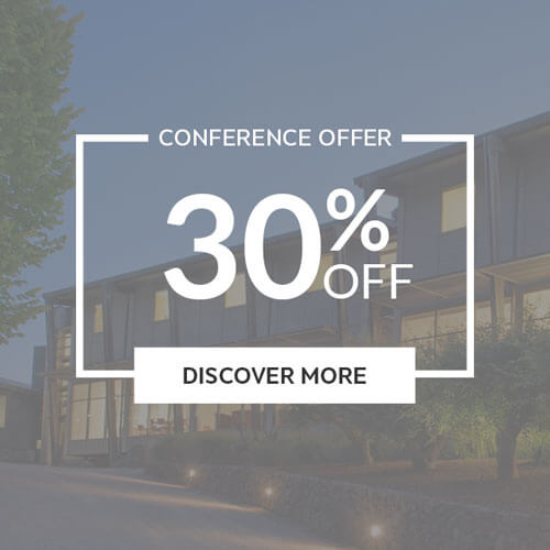 conference offer