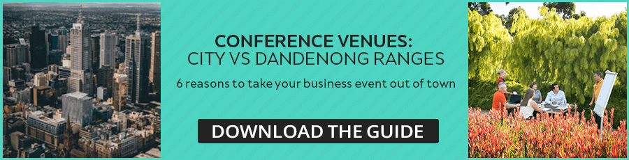 conference venues city vs dandenongs