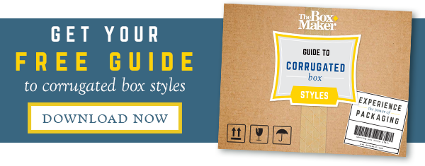 Get Your Free PDF Guide to Corrugated Box Styles