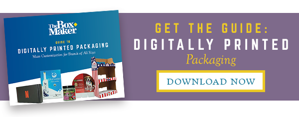 The BoxMaker's Guide to Digitally Printed Packaging