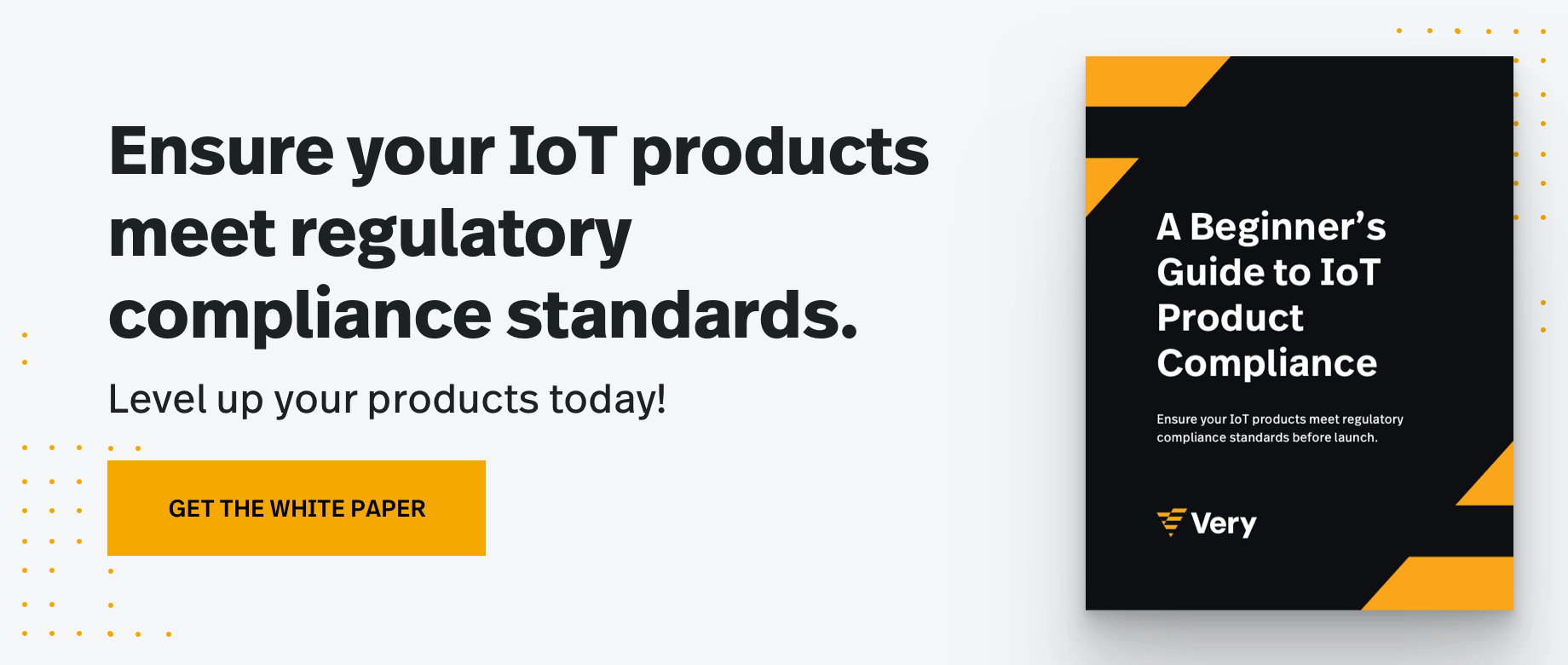 iot compliance guide