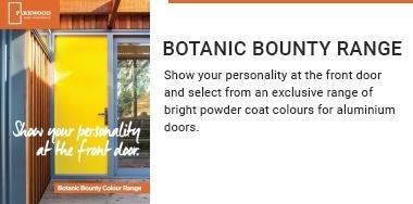 Botanic Bounty Range