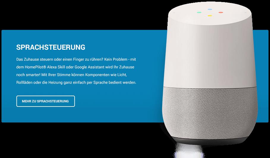Smart_Home_Sprachsteuerung