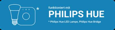 Mehr zu Philips HUE