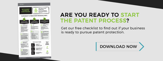 Free patent protection checklist download