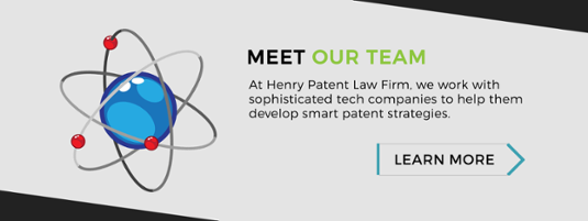 henry patent law firm team