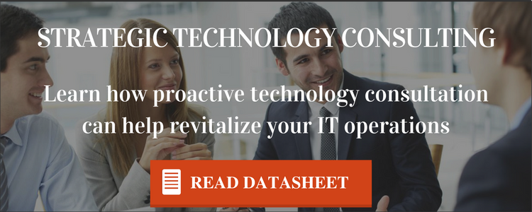 Strategic IT consulting services in washington DC - OSIbeyond