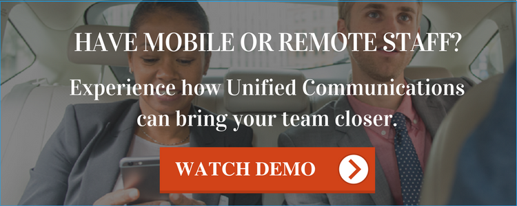 eXos Unified Communications and Collaboration Demo