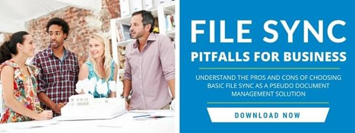 File Sync Pitfalls for Business