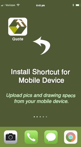 Install Touch-Icons