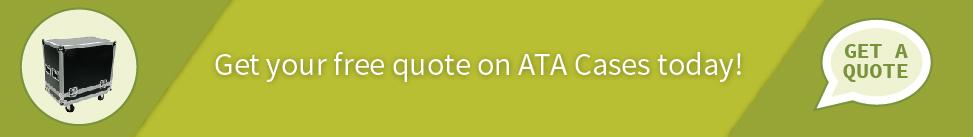 Free Quote ATA Cases
