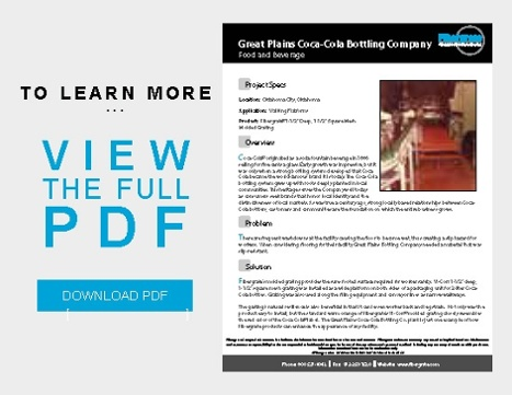 Great Plains Coca-Cola Bottling Company Case Study