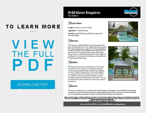 Wild Water Kingdom Case Study