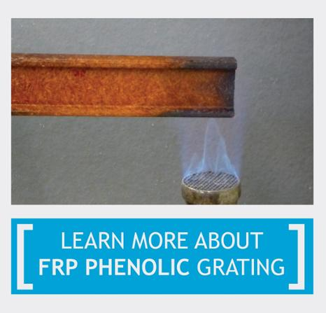LEARN MORE ABOUT FRP PHENOLIC GRATING