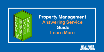 Property Management Button W/ Green Building