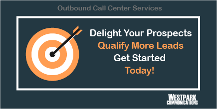 Outbound Call Center Services CTA Button