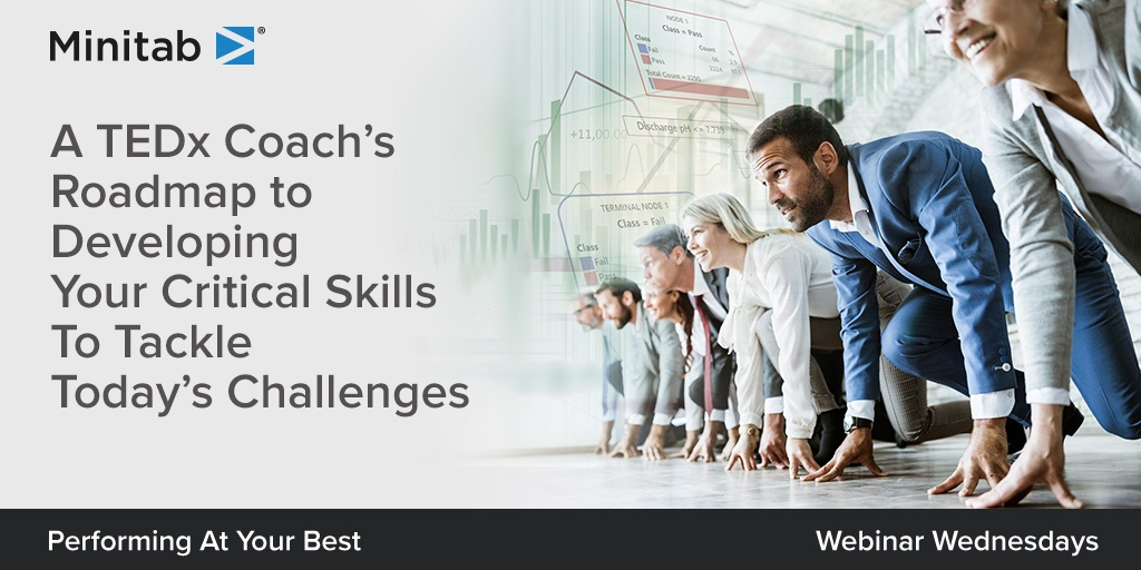 FREE WEBINAR ON-DEMAND: A TEDx Coach's Roadmap to Developing Your Critical Skills To Tackle Today's Challenges
