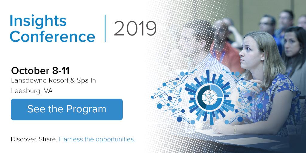 Minitab Insights Conference 2019