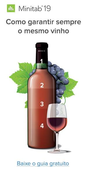 Baixe o guia gratuito: Como garantir sempre o mesmo vinho