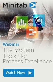 Watch the webinar: The Modern Toolkit for Process Excellence