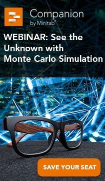WEBINAR: See the Unknown with Monte Carlo Simulation