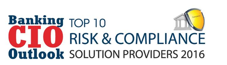 Supernal Named Top 10 Risk & Compliance Solution Provider
