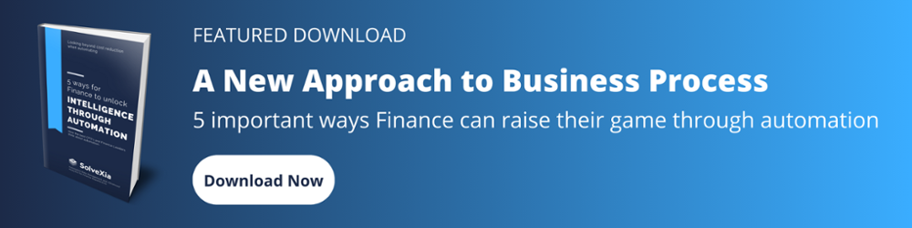 Download Now: A New Approach to Business Process