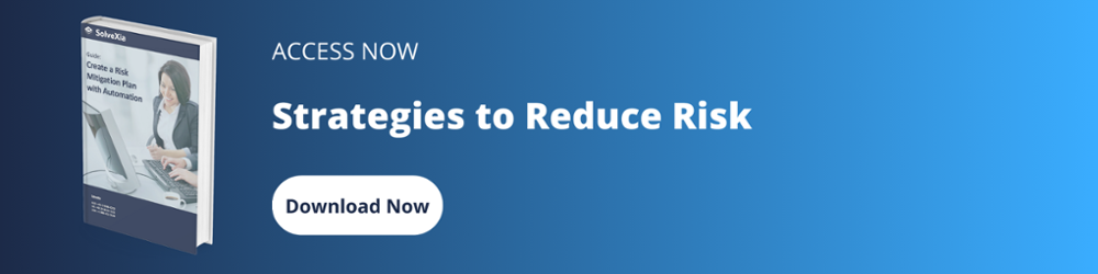 Download ebook: Strategies to Reduce Risk