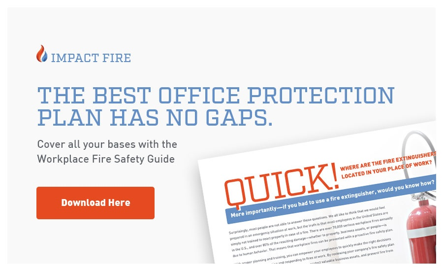 download the workplace fire safety guide now