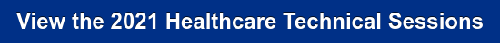 View the 2021 Healthcare Schedule