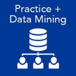 Search the program for practice and data mining sessions