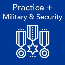 Search the program for sessions on practice military and security