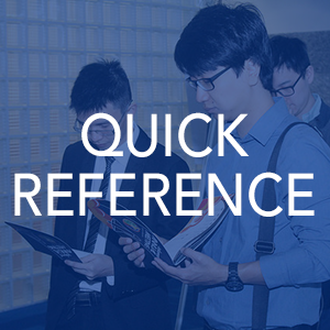 Download the Quick Reference Guide
