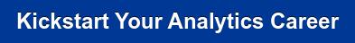 Kickstart Your Analytics Career