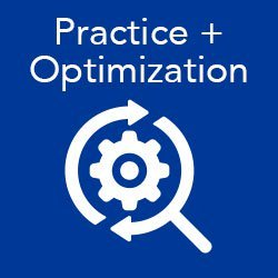 Search the program for practice optimization sessions