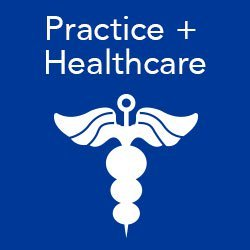 Search the program for practice healthcare tracks