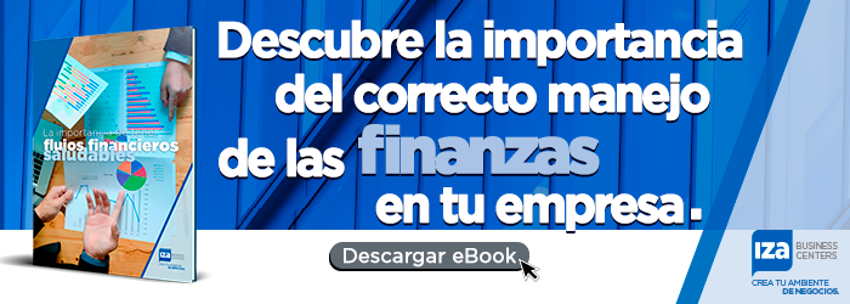 eBook - Flujos financieros - IZABC