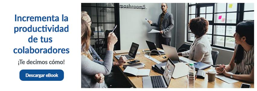eBook - Productividad colaboradores - IZABC