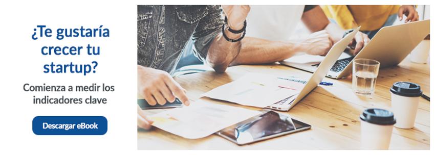eBook - KPIs de startups - IZABC