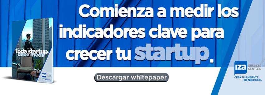 Descarga aquí - KPIs startup - IZABC