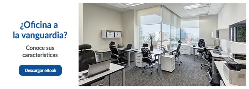 eBook - Oficinas a la vanguardia - IZABC
