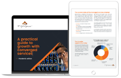 Download: A practical guide to growth with converged services