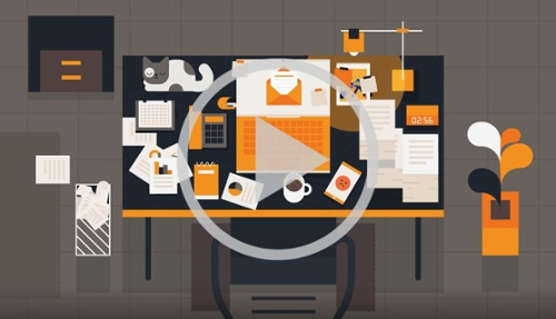 Watch how the Tigerpaw One all-in-one business automation software allowed managed print providers to synchronize their office equipment and IT services.