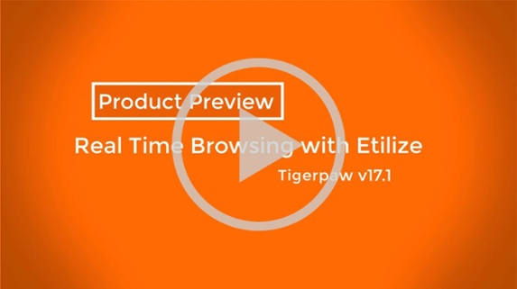 Watch how the new Etilize integration in Tigerpaw One helps you managed your price book like a champ.